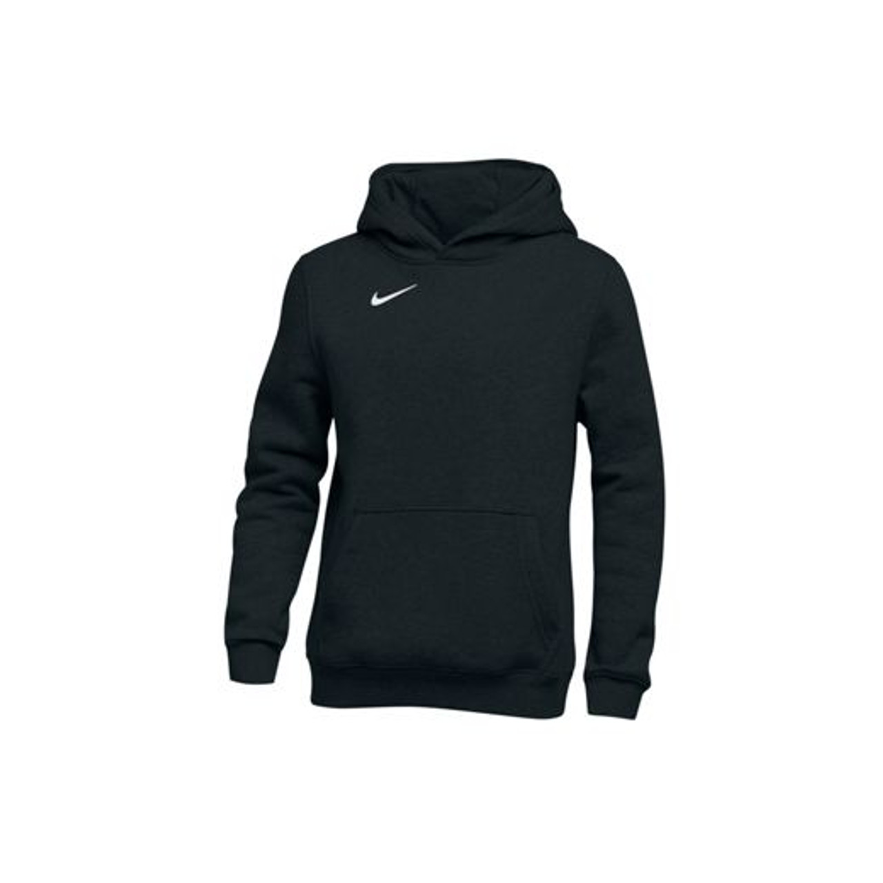 Nike Youth Club Fleece Pullover Hoodie