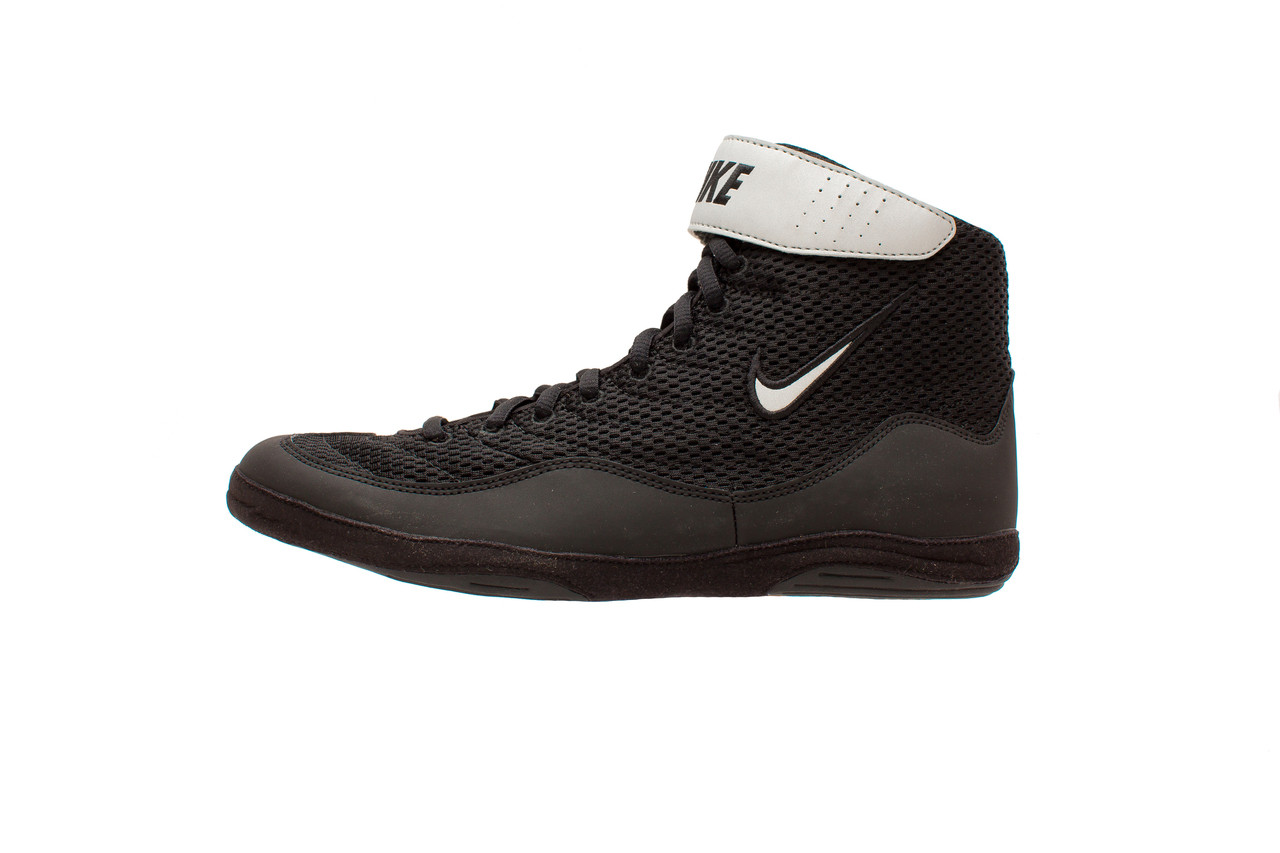 Nike Inflict 3 Limited Edition , Black/Metallic Silver