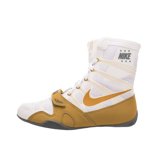365d5a3a6549 Nike HyperKO Limited Edition - White Metallic Gold