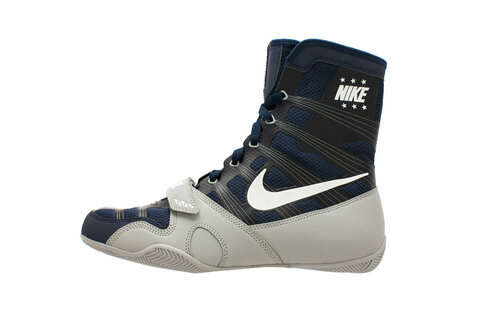 db9c31f2479 Nike HyperKO Limited Edition - Midnight Navy White Silver