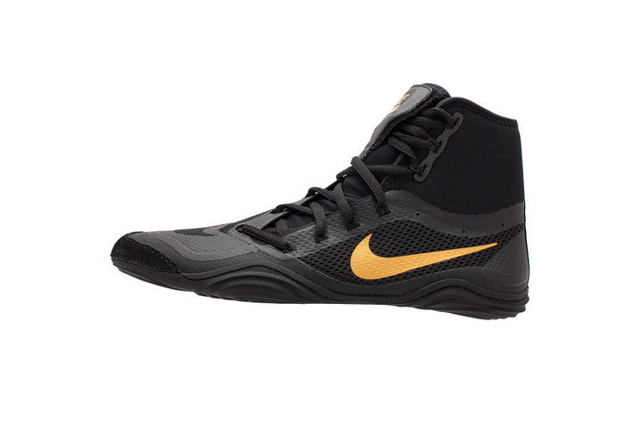 Nike Hypersweep Limited Edition - Black