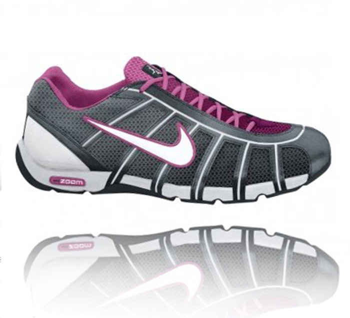 online store f7be5 5f622 Nike Air Zoom Fencer Black Pink Fire