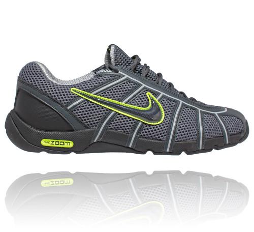 Nike Air Zoom Fencer White / Light Blue