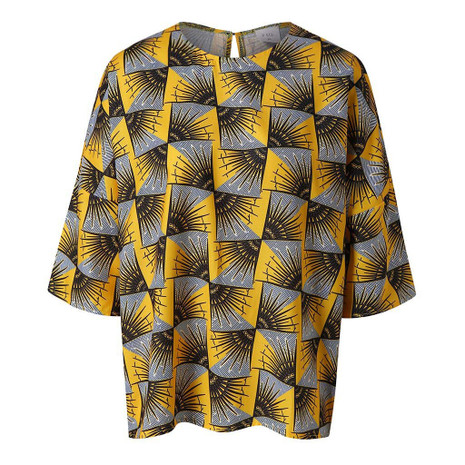 Riona Blouse