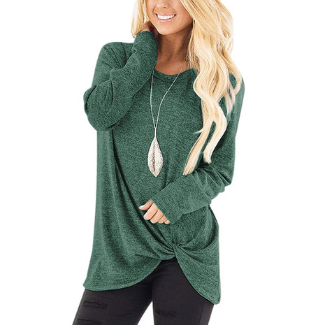 KNOT GREEN