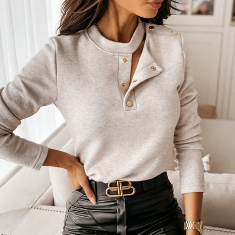 Orzi Pullover