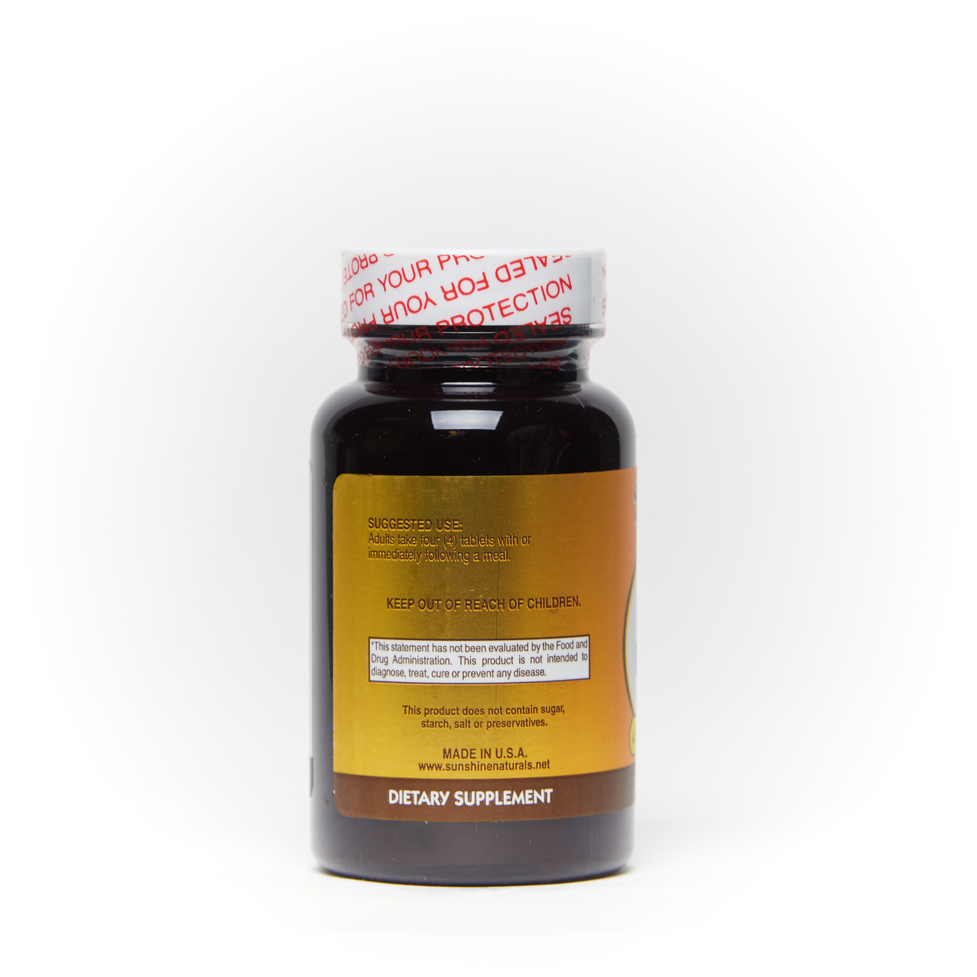 Papaya Enzymes 100 chewable tablets
