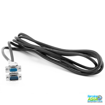 MKS INSTRUMENTS 100013620 TRANSDUCER INDUSTRIAL COMPUTER CABLE 3 METER