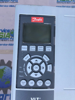 131Z2202 - Pre-Owned Part, See Description