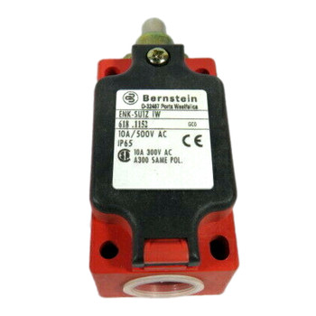 BERNSTEIN 618.1152.241 ENK-SU1Z IW Limit switch Type ENK