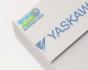 YASKAWA AC Servo Motor SGMAH-01BAF41 2 month warranty