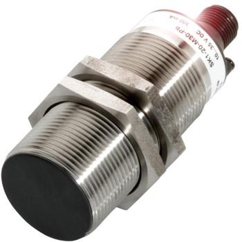 BALLUFF SK1-20-M30-P-B-S-Y2 CAPACITIVE PROXIMITY SENSOR 30MM NO FLUSH MOUNT QD