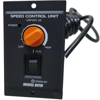 ORIENTAL MOTOR USP425-2E SPEED CONTROL 25WATT 0.35AMP 230VAC