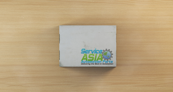 W2S130-AA25-01 - Pre-owned Part, See Description
