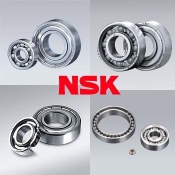 NSK NU256