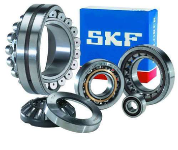 SKF *3207A-2RS1