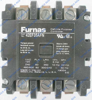 42EF35AFN  - Used Part, See Description