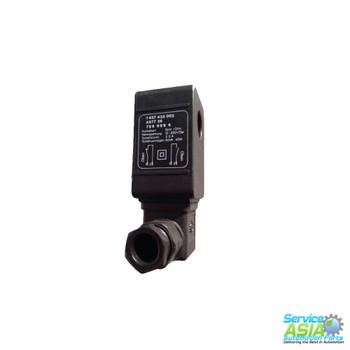 BOSCH 1-457-435-002 CONTROL UNIT W/CONNECTOR 250V 16A