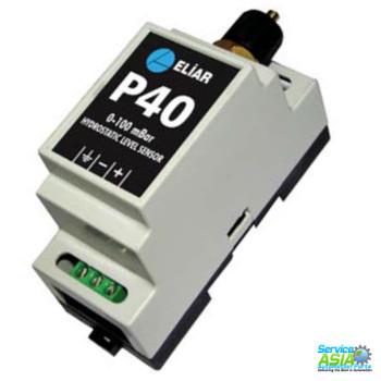 ELiAR P40 Electrostatic Level Sensor