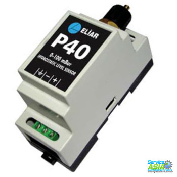ELiAR P40 Electrostatic Level Sensor