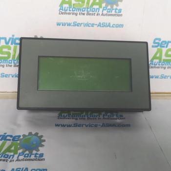 OMRON NT3S-ST126B-E Touch Screen HMI 4.1