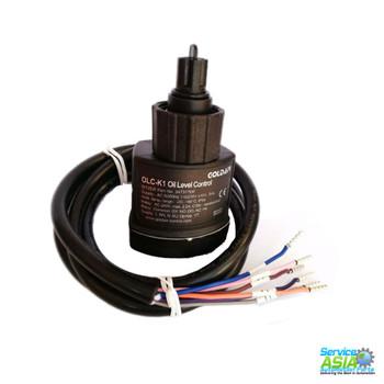 GOLDAIR 34731706 (OLC-K1) Bitzer compressor photoelectric oil level switch
