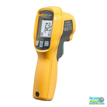 FLUKE 62 MAX IR Infrared Thermometer