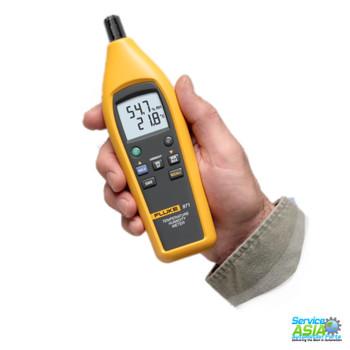FLUKE 971 Handheld Thermohygrometer