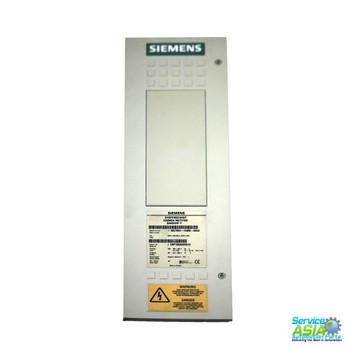 SIEMENS 6SE7024-1EB85-0AA0  Masterdrive Simovert Inverter, 460V, 41 amp, 15 KW, non-regenerative drive