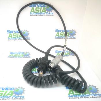 Symbol 25-38407-01 LS3200ER Scanner Cable LEMO for VRC6946 VRC6940 25-38407-01