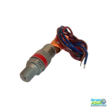 CUSTOM CONTROL SENSOR CCS 607GK2 TEMPERATURE/PRESSURE SWTCH DUAL SNAP 7A 125/250VAC