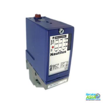 SCHNEIDER ELECTRIC NAUTILUS OsiSense PRESSURE, SWITCH:20 TO 300 BAR, 4351 psi, 30000 Kpa.