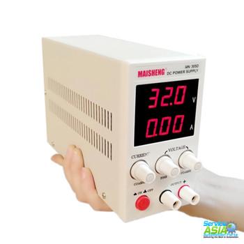 MAISHENG MN-305D Miniature Compact 24Vdc Laboratory/Desktop Power Supply