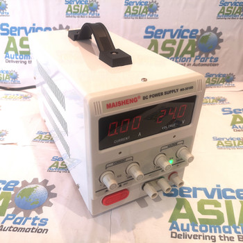 MAISHENG MS-3010D  Compact 24Vdc Power Supply