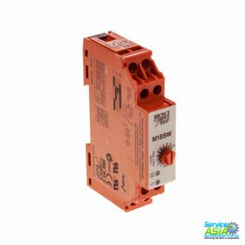 BROYCE CONTROL M1ESW OFF Delay Single Time Delay Relay 2-60min, SPDT, M1ESW 8A - A9 3005929