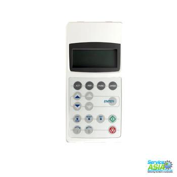 ABB CDP-312R ABB Control Panel Key PAD for ACS800, ACS850 and ACSM1