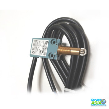 SCHNEIDER ELECTRIC XCM-F1022 LIMIT SWITCH  240VAC 10AMP XCM
