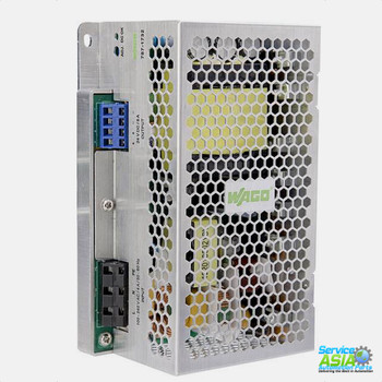 WAGO 787-1732 Power supply DC 24 V / 10 A;