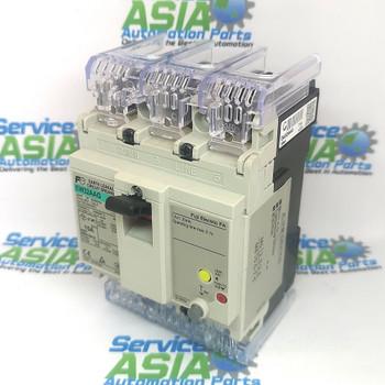 FUJI ELECTRIC EW32AAG-3P015 MOLDED CASE CIRCUIT BREAKER