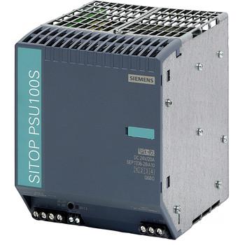 SIEMENS 6EP1336-2BA10 SITOP PSU100S 20 A Stabilized power supply