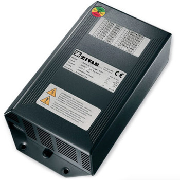 ZIVAN F6BMMW-01040Q High Frequency Battery Charger, NG1 Single Phase Battery Charger