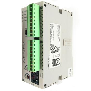 DELTA GROUP ELECTRONICS DVP12SA211T PROGRAMMABLE LOGIC CONTROLLER