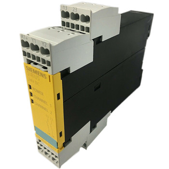SIEMENS 3TK2824-2BB40 SIRIUS safety relay with relay enabling circuits (EC) 24 V DC, 22.5 mm Spring-type terminal