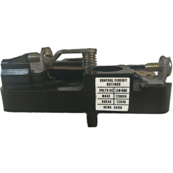 ALLEN-BRADLEY Z-11014 ASSEMBLY NC TOP BLOCK FOR OVERLOAD RELAY