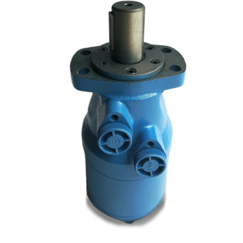 GENERIC BRAND BMH400-4MDB is a drop-in replacement for the Danfoss OMH400 151H1015 Hydraulic Orbital Motor 35MMC A4 1/2 SP ST CD CV