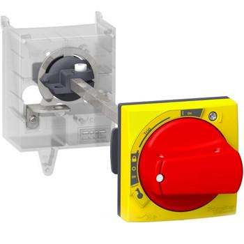 SCHNEIDER ELECTRIC GV3 APN02 ROTARY HANDLE KIT