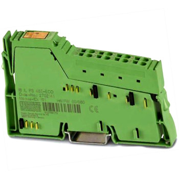 PHOENIX CONTACT IB IL RS 485-ECO (2702141) INLINE ECO COMMUNICATION TERMINAL - Inline Series Communications Module DIN Rail 24VDC