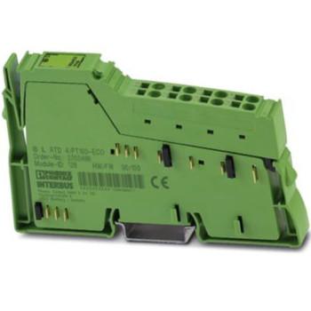 PHOENIX CONTACT IB IL 24 DO 8/HD-ECO (2702793) Inline ECO Digital output terminal