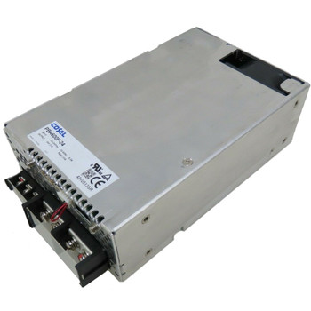 COSEL PBA600F-24 POWER SUPPLY