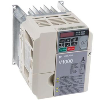 YASKAWA CIMR-JB4A0011BBA V1000 Series Inverter - 3.7KW 5.5KW